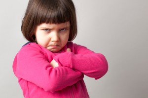 Tips For Teaching Your Child How To Control Their Anger