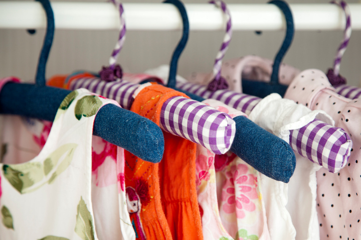 A Guide To Sensory Friendly Clothing Connections Therapy Center
