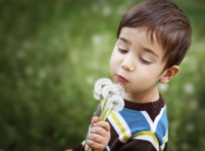 How Nature Therapy Can Benefit Children With Disabilities
