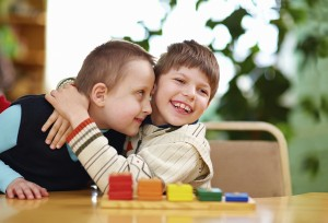 Social Skills Development For Children With Disabilities