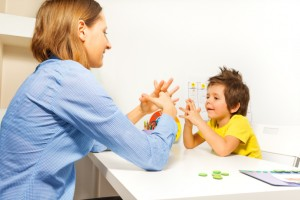 Addressing Your Child's Behavior and Social Skills Deficits