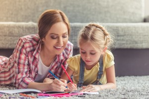 How Can I Help Manage My Child's Stress Levels?