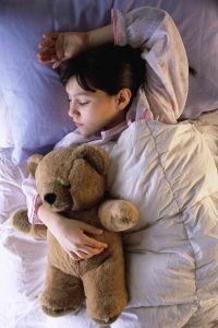 Why A Weighted Blanket May Be A Great Christmas Present For Your Child
