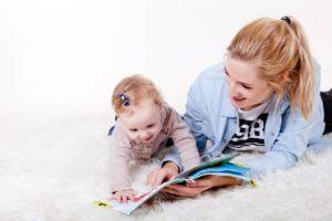 3 Ways Help Improve A Child's Communication Skills