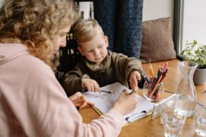 Tips to Prepare for Your Child's First ABA Session connections therapy center